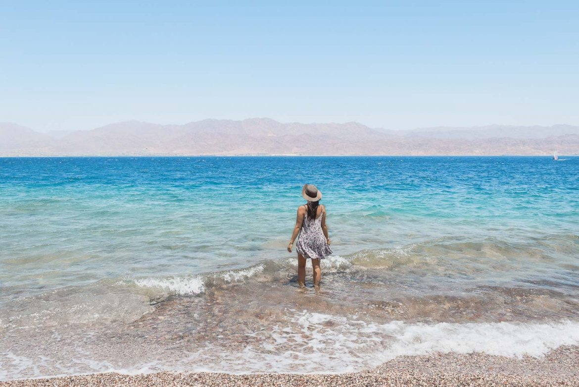 Traveling to Eilat in Israel and what to see in Eilat