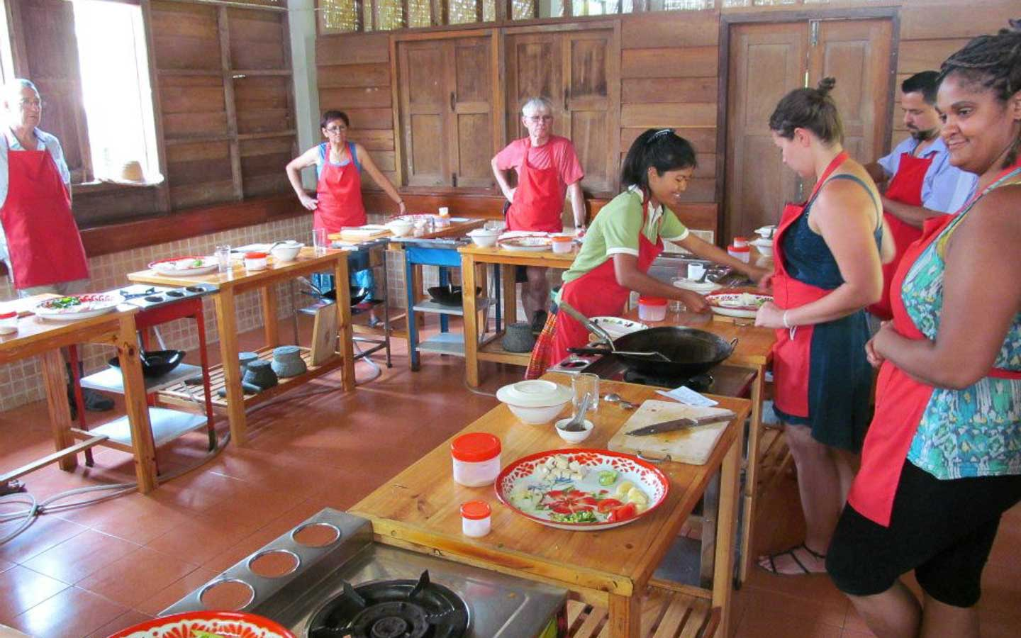 Cooking classes in Chiang Mai - Awesome things to do in Thailand