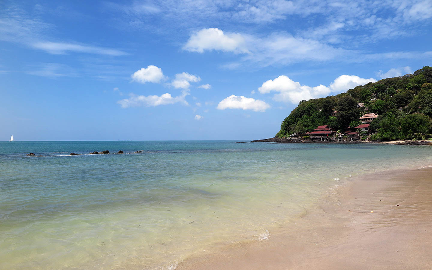 Koh Lanta on a Scooter - Awesome things to do in Thailand